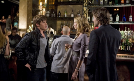 """90210 Review: """"Women's Intuition"""""""