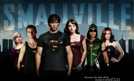 Smallville Status Update: Who's Returning? Who's Gone for Good?