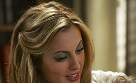 Eva Amurri as Jackie