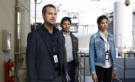 Rating Report: Another Win for NCIS