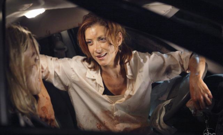 "Private Practice Recap: ""The Hard Part"""