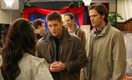 A Sixth Supernatural Season: Very Likely