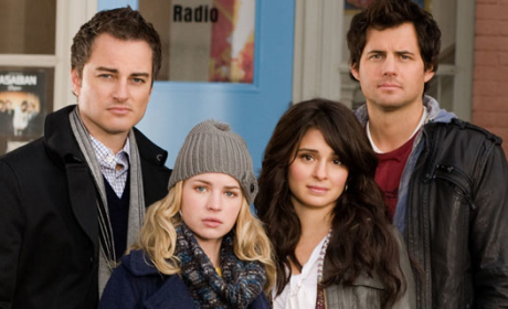 Primetime Preview: Life Unexpected Premiere