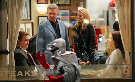"How I Met Your Mother Review: ""The Rough Patch"""
