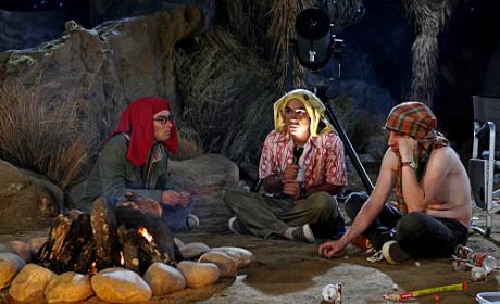 """The Big Bang Theory Recap: """"The Adhesive Duck Deficiency"""""""