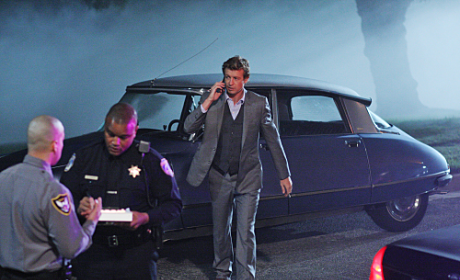 "The Mentalist Preview: ""His Red Right Hand"""