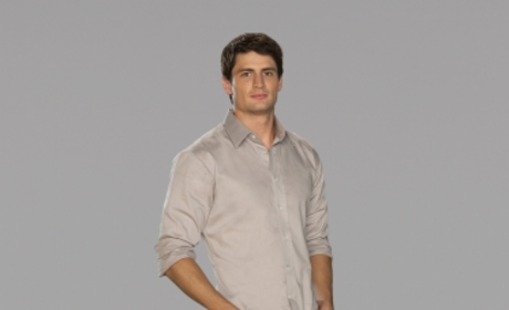 James Lafferty as Nathan