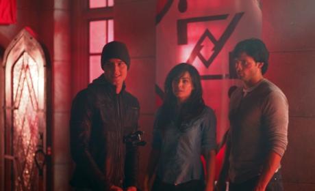 Key Trio