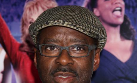 Courtney B. Vance Cast as Attorney on Revenge