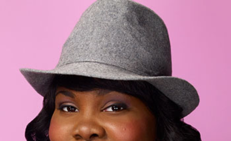 Amber Riley Picture