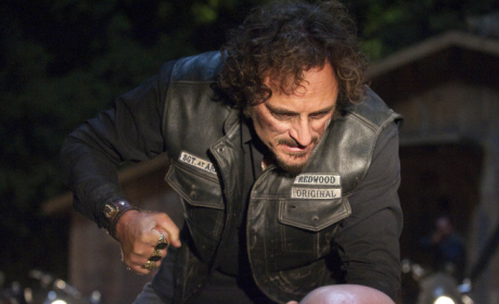 Sons of Anarchy Episode Scoops, Spoilers
