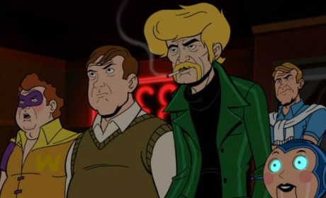"Venture Brothers Review: ""Self-Medication"""