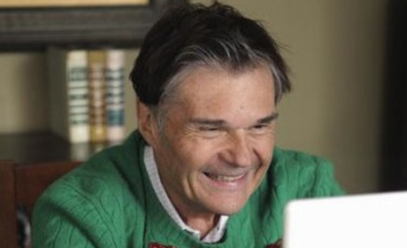 First Look: Fred Willard on Modern Family