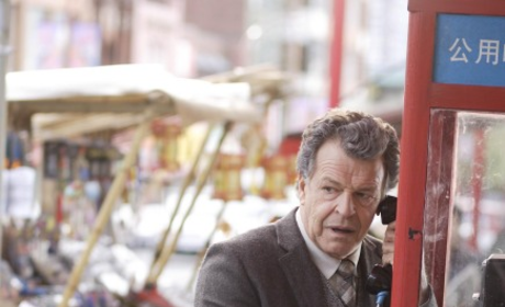 Fringe Season Finale to Feature William vs. Walter Face-Off
