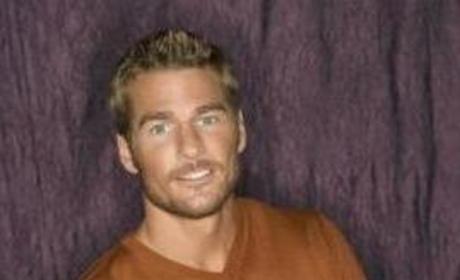 Sexy Brad Womack