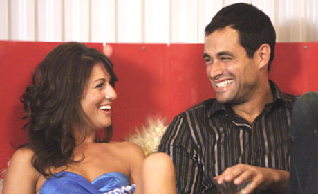 Jillian Harris, Jason Mesnick Pic