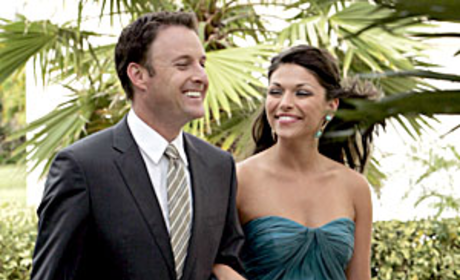 Chris Harrison Discusses The Bachelor, The Bachelorette