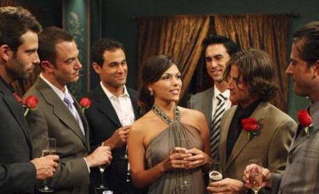 Men Tell All on The Bachelorette Tonight