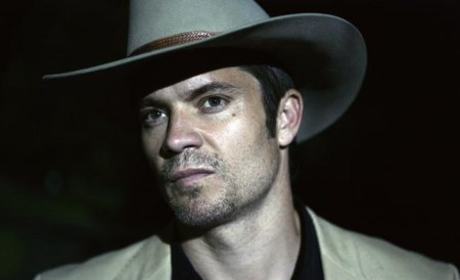 Justified: Coming to FX
