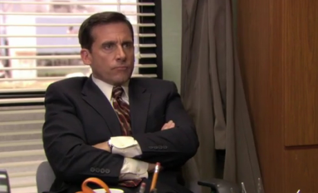 "The Office Review: ""Scott's Tots"""