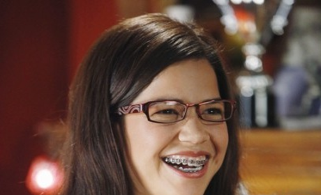 America Ferrara Dishes on All Things Ugly Betty