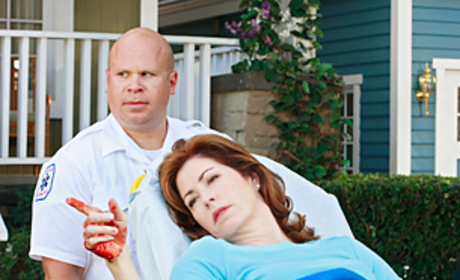 Desperate Housewives Casting for Medical Personnel