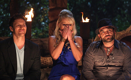 Natalie White Wins Survivor: Samoa