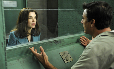 "The Good Wife Episode Stills from ""Painkillers"""
