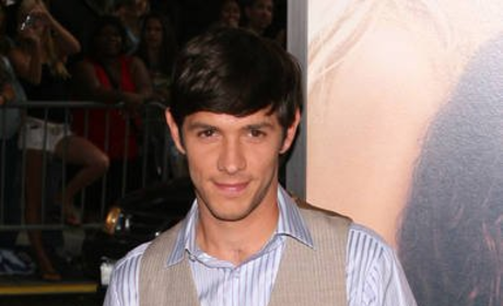 Michael Rady to Star on The Mentalist As...