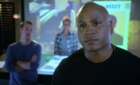 "NCIS: Los Angeles Review: ""Breach"""