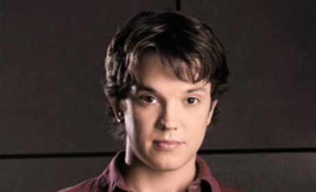 Eric Millegan: Booked for Major Bones Episode