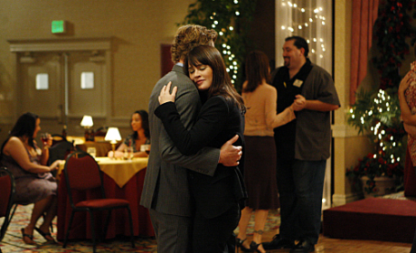 "The Mentalist Episode Stills from ""Rose-Colored Glasses"""