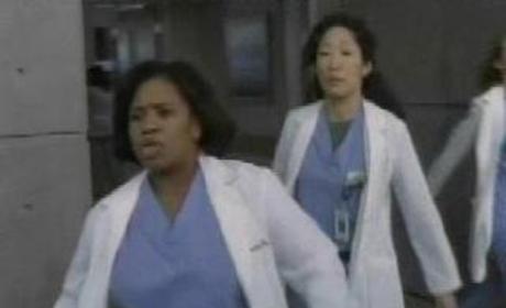 Doctors in Action!