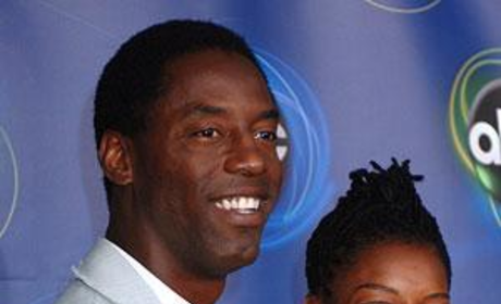 Embattled and Surrounded By Negativity, Isaiah Washington Turned to Charity