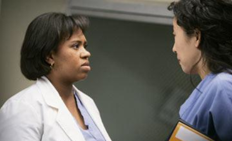 Grey's Anatomy Snubbed By Emmy Awards
