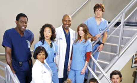 Grey's Anatomy Contract Talks Continue