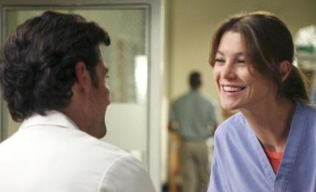 Grey's Anatomy Caption Contest XCIII