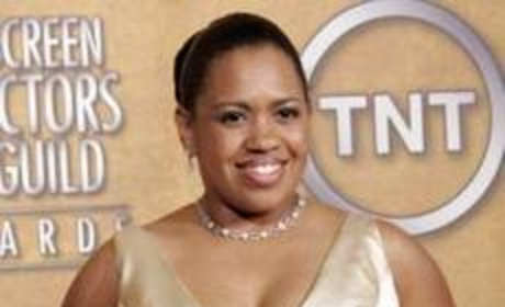 Chandra Wilson: Best Actress