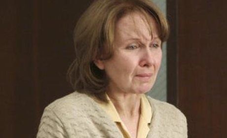 Kate Burton to Check Into Grey's Anatomy Again