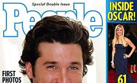 Patrick in People