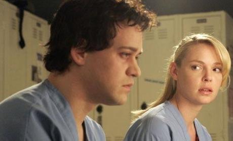 Grey's Anatomy Caption Contest XCIX