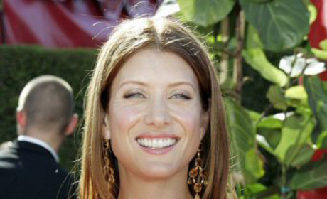 Kate Walsh Announces Her Engagement!