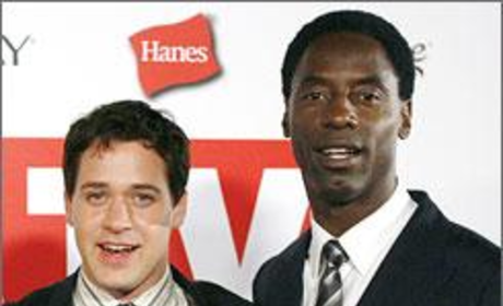 Isaiah Washington to Star in NBC Drama