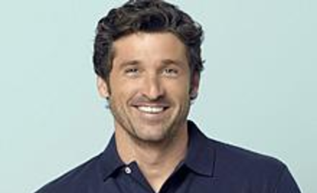 Patrick Dempsey Featured in New TV Guide