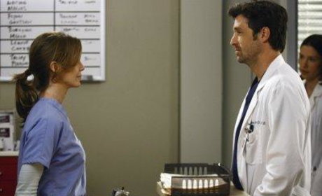 Grey's Anatomy Caption Contest CXVII