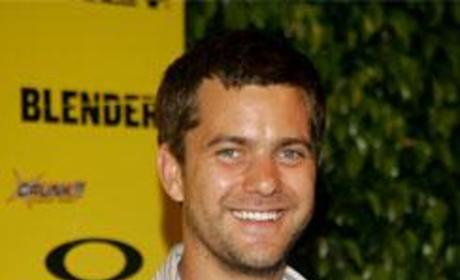 Joshua Jackson to Guest Star on Grey's Anatomy