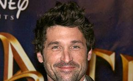 Patrick Dempsey Happy For Katherine Heigl