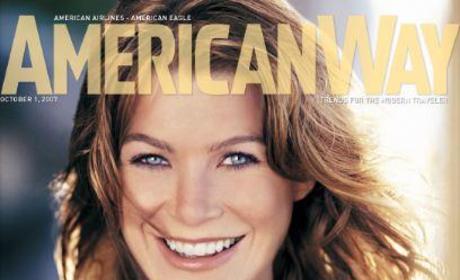 Ellen Pompeo: American Way