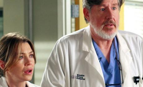 Grey's Anatomy Caption Contest LXXVIII