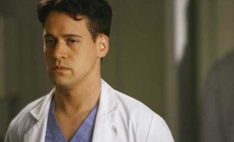 Grey's Anatomy Spoilers: George Wounded in Action?